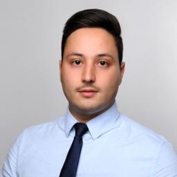 Faruk Cini's profile picture