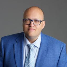 Alexander N. Schlosser