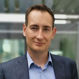 Florian Gößner's profile picture