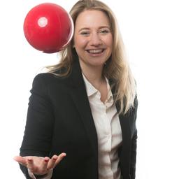 Judith Bühler - COMPAREX AG - Stuttgart