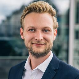 Dennis Breuer - nevisQ - Aachen