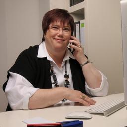 Monika Klemenz - Büroservice Klemenz - Hamburg