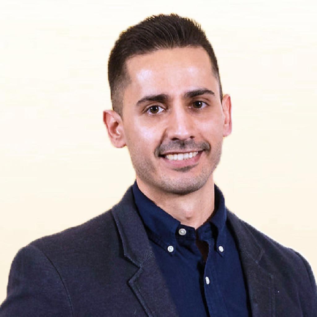 Danijel Pavlovic - Leiter Digitales - PharmaFocus AG   XING