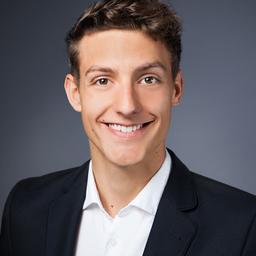 Hannes Ahaus's profile picture