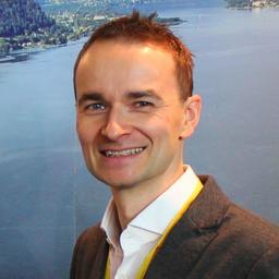 Mag. Erwin Oberascher's profile picture