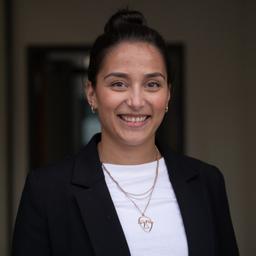 Rashna Grabow's profile picture