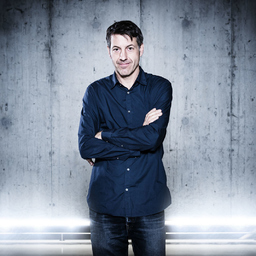 Jeroen Seyffer - Jeroen Seyffer Fotografie GmbH - Bern