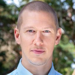 Daniel Jöhnk