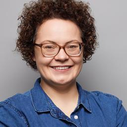 Petra Wille - Petra Wille - Produktmanagement & Menschenverstand - Hamburg