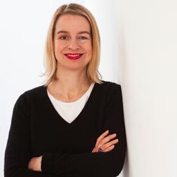 Ulrike Stefanie Hoppe