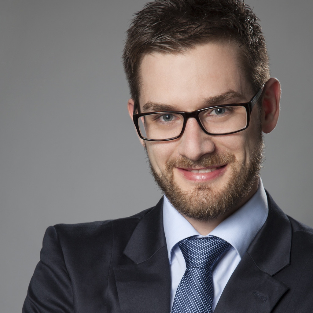 Denis Rothfuß's profile picture