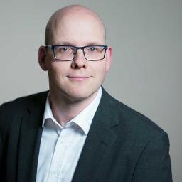 Lutz Ackermann's profile picture