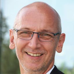 Prof. Dr Walter Gillner - Hochschule Aalen - Langenau