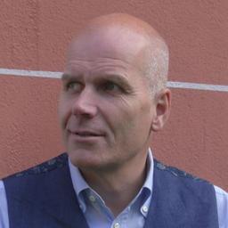 Cord Oliver Molthan - ICW facilitators - Düsseldorf