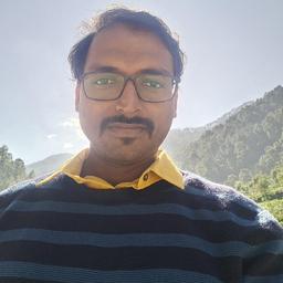 Jitendra Kumar - Pictorial technologies pvt ltd - Kolkata