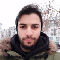 Abdelaziz Abdelioua's profile picture