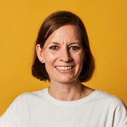 Daniela Bernet's profile picture