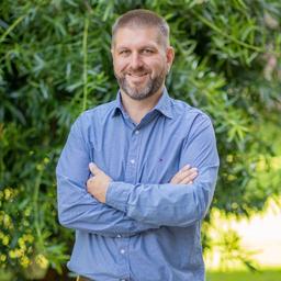 Markus Graf's profile picture