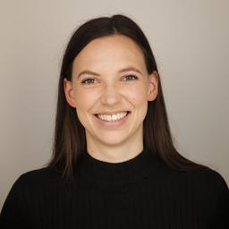 Viktoria Greif's profile picture