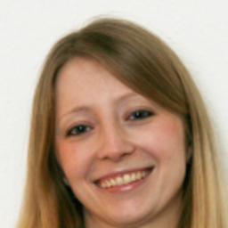 Anna-Sophie Brinkmann - AOE GmbH - Wiesbaden