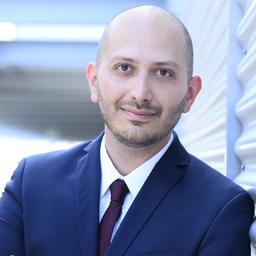 Arash Aghasharif's profile picture