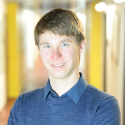 Lars Baetcke's profile picture