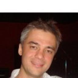 Sergei Makhmodov's profile picture