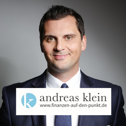 Andreas Klein - finanzen auf den punkt. - Nordrhein-Westfalen