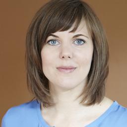 Susanne Schäfer - brand eins Wirtschaftsmagazin - Hamburg