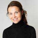Birgit Gelbe