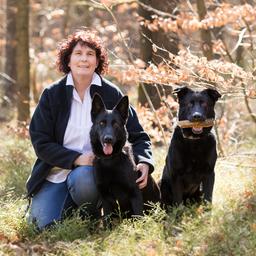 Michaela Dengler - Explosive Spezialhunde - Kümmersbruck