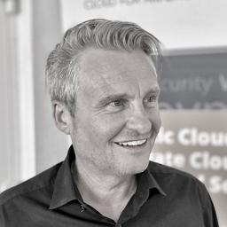 Frank Hohmeyer