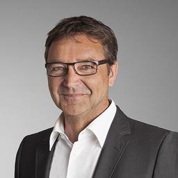 Matthias Bäcker - Greenvest Solar GmbH - Starnberg
