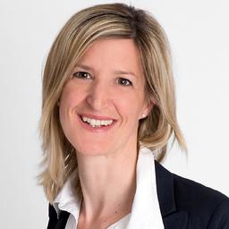 Dr. Nadine Zahnd Straumann - Centerview - Zürich