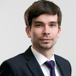 Patrick Spengler - Miller & Meier Consulting - Berlin