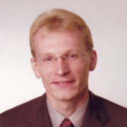 Gerrit Alt's profile picture