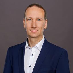 Mirko Lamkewitz - computerhansa Gesellschaft für Prozess- und Datentechnik mbH - München