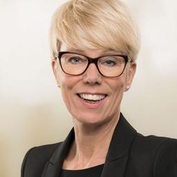 Petra Fischer - Urner Kantonalbank - Zurich Area