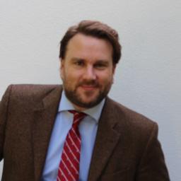 Christian Egermann - Lex Mercatoria OÜ - Tallinn
