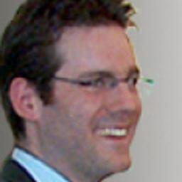 Matthias Ulrich - logicline GmbH - Sindelfingen