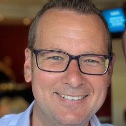 Oliver Hein-Janke - Computacenter AG & Co. oHG - Ratingen