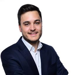 Maximilian Berndorff's profile picture