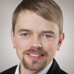 Florian Heerdegen - Yatta Solutions GmbH - Kassel