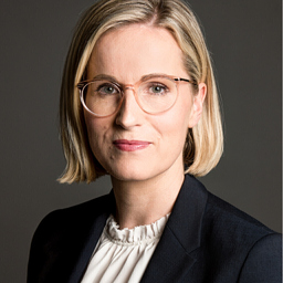 Madlen Meister-Jagar - KPMG AG Wirtschaftsprüfungsgesellschaft - Frankfurt/ Main