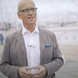 Prof. Dr. Heiko Auerbach's profile picture