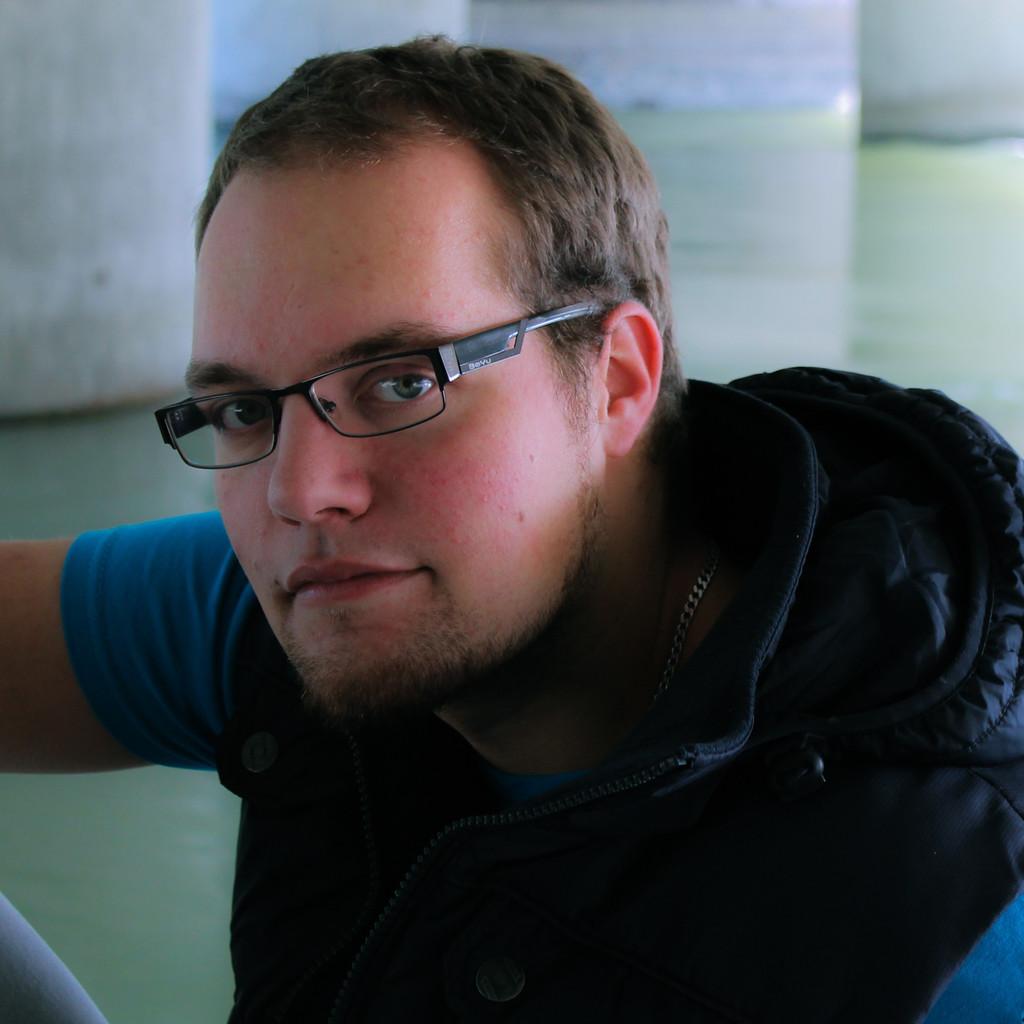 Markus Brandl's profile picture