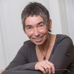 Silvia Hinrichs