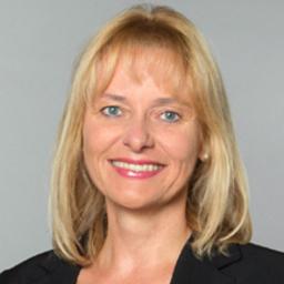 Prof. Dr. Karin Häring