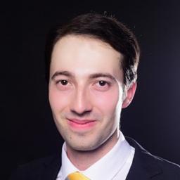 Dimitri Ravin - Technische Universität Dortmund - Dortmund