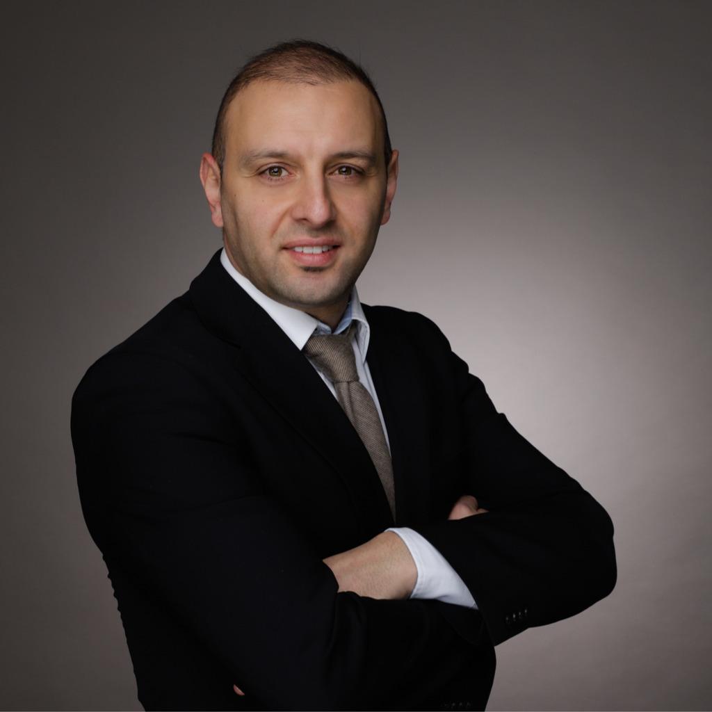 Cemal Bosluk's profile picture